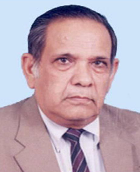 Prof  Badri Nath Tandon: 1931–2018   SpringerLink