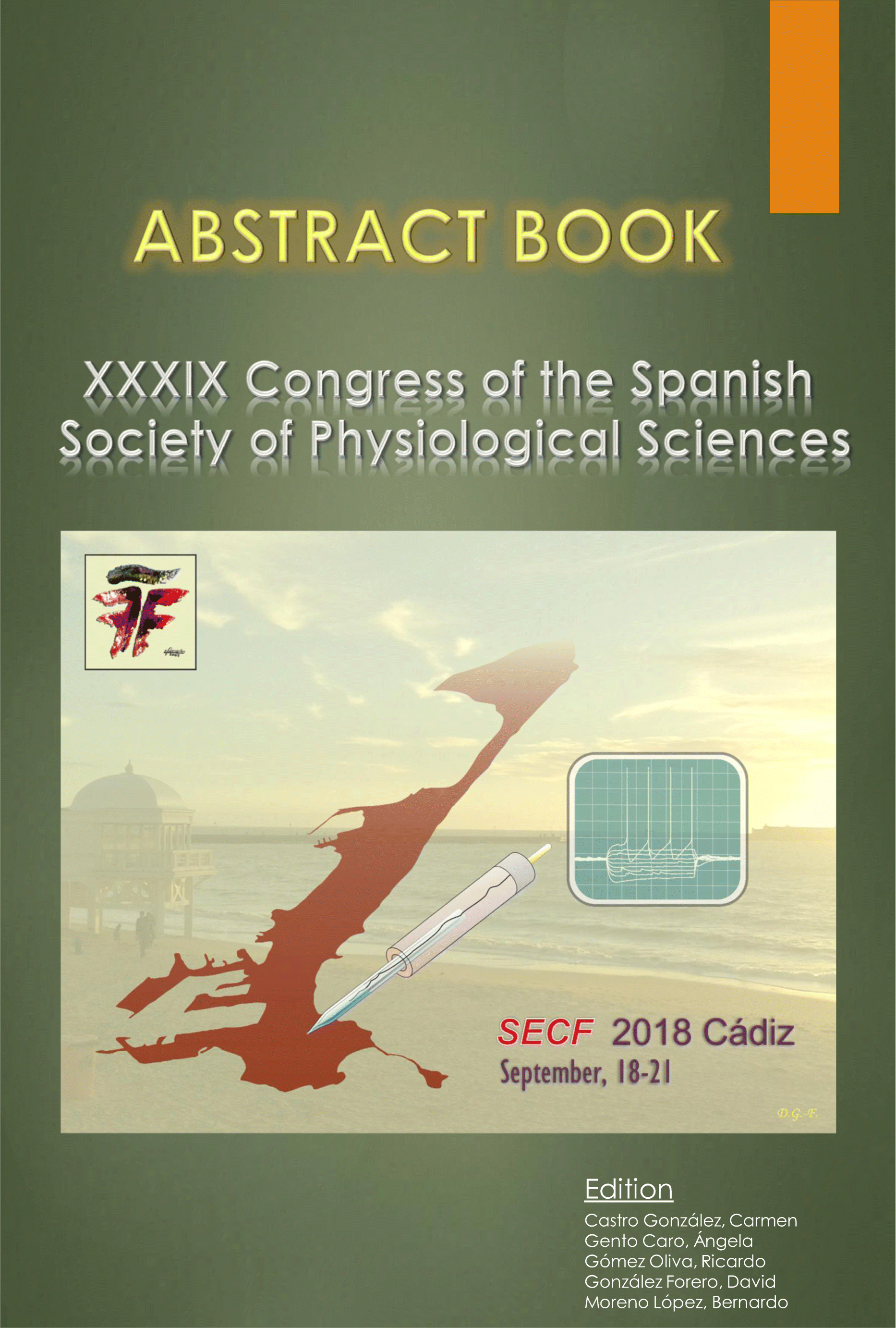 Isabel Garcia Lorca Nude abstracts of the xxxix congress of the spanish society of