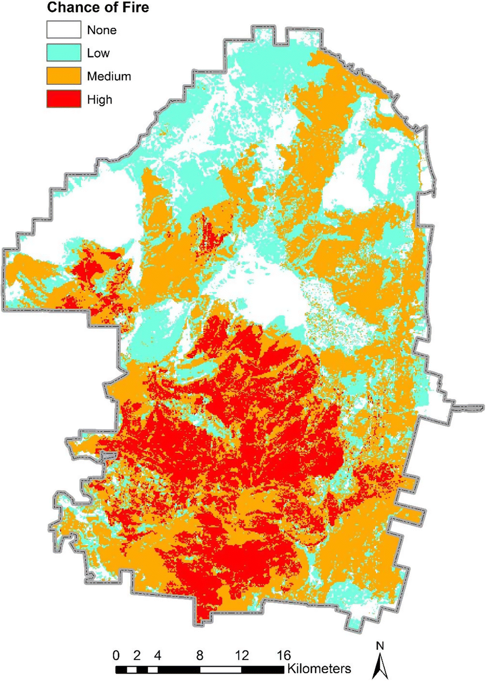 Evaluation of Ve ation Fire Dynamics in the Okefenokee National