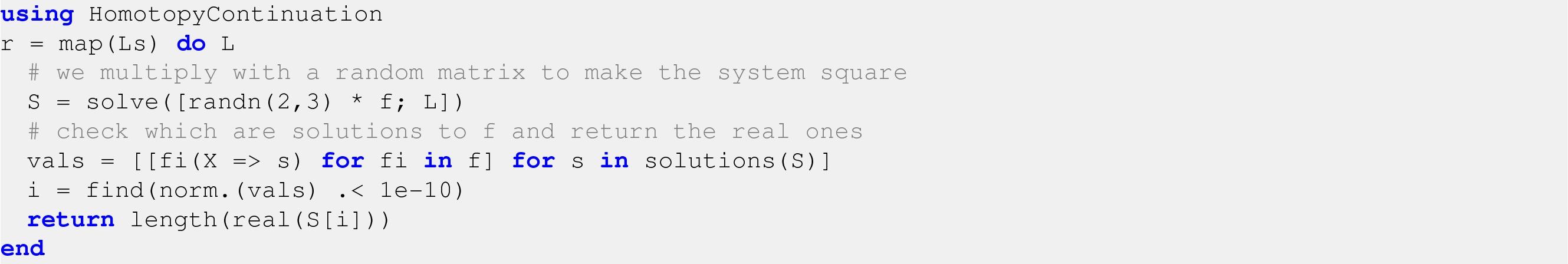 Learning algebraic varieties from samples | SpringerLink