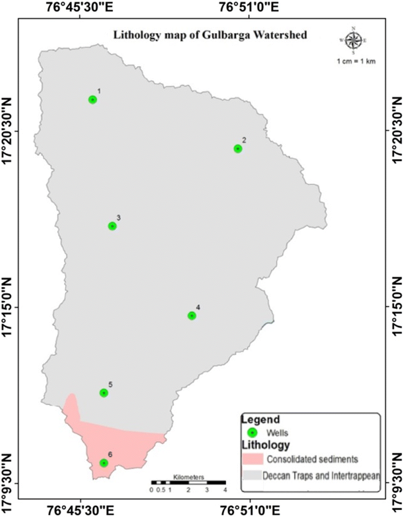 Long-term trend analysis of water-level response to rainfall