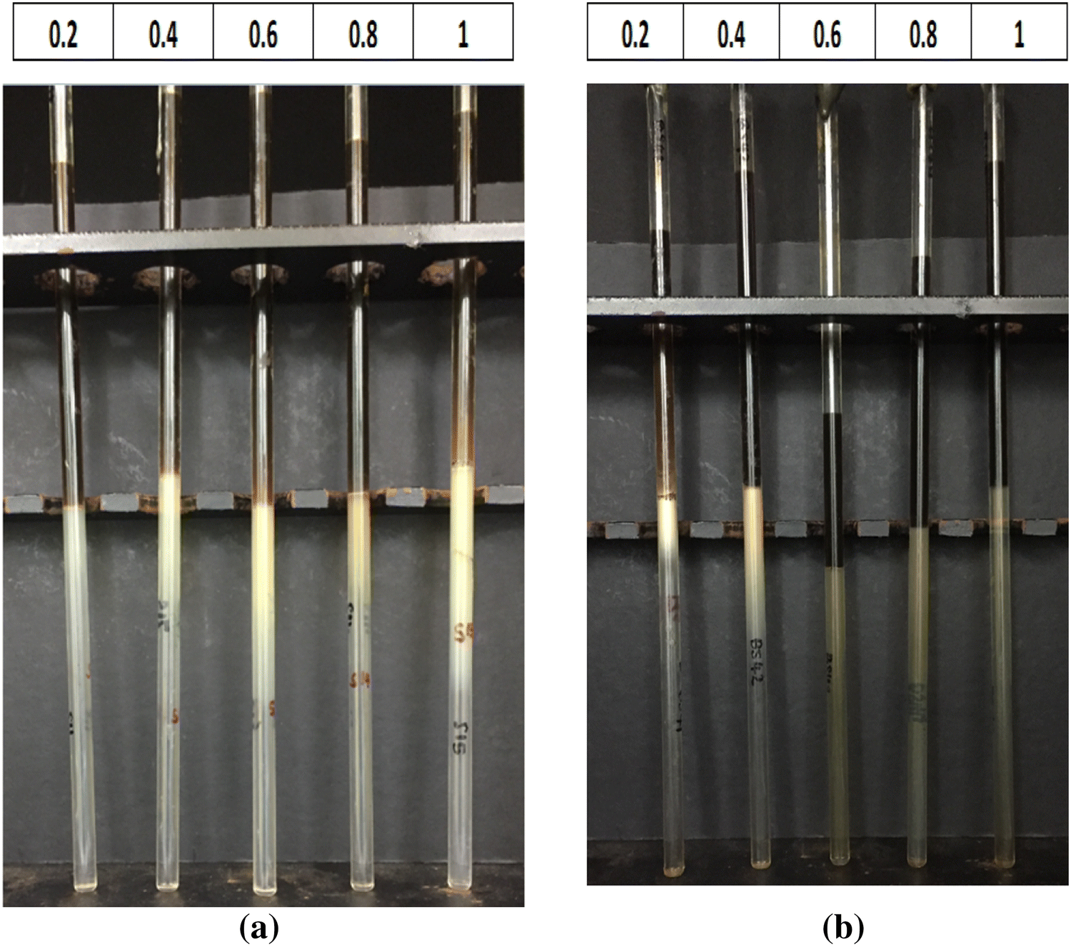 Evaluation of new surfactants for enhanced oil recovery