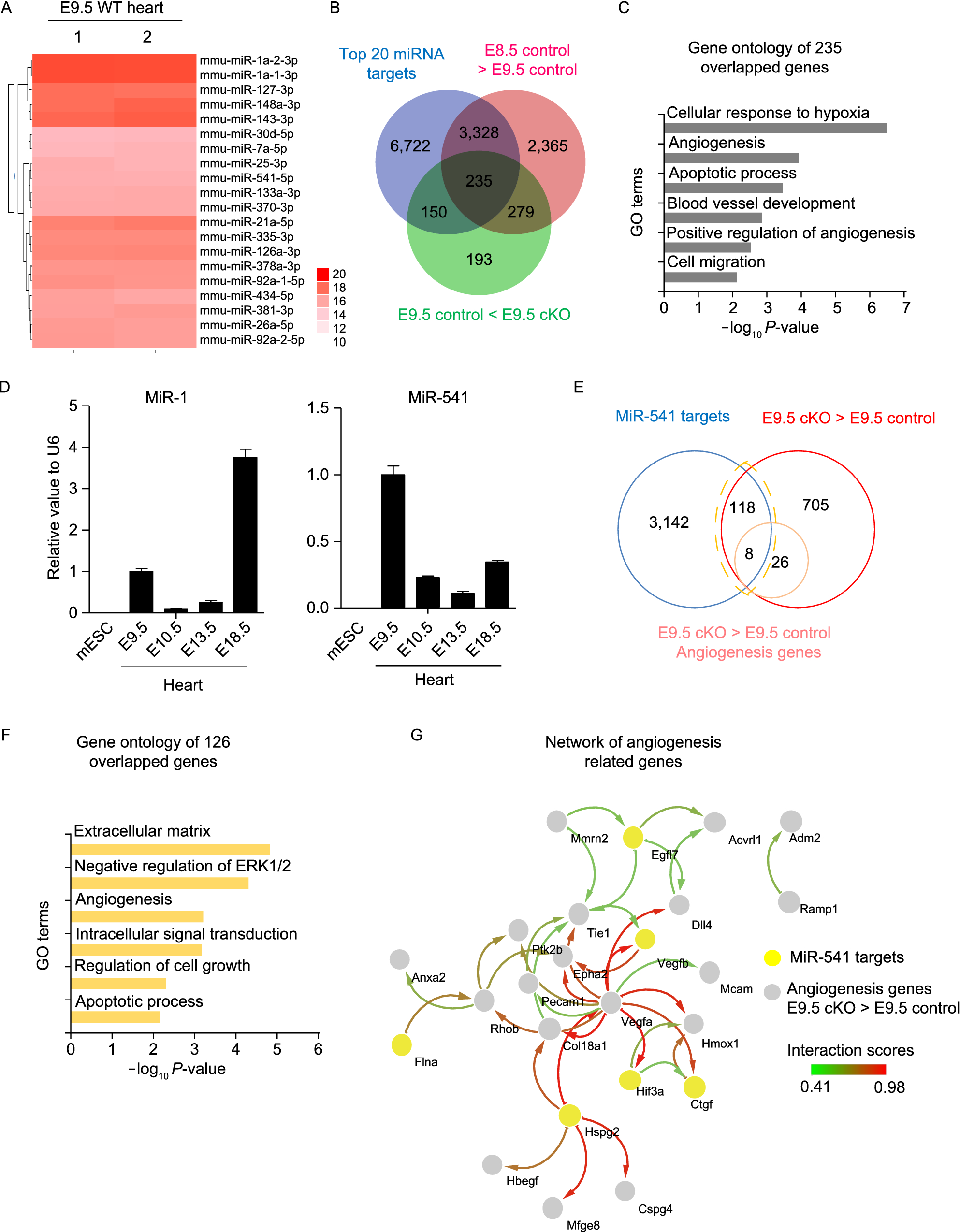 Dgcr8 Deletion In The Primitive Heart Uncovered Novel Microrna Figure 4 Circuit Of Fig 3 But With R1 Replaced By A Short