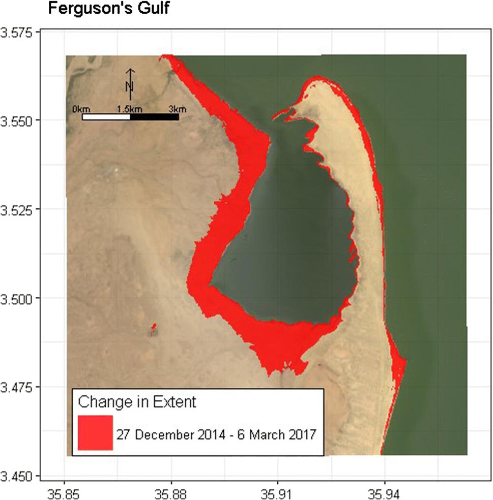 Social-ecological change in the Omo-Turkana basin: A