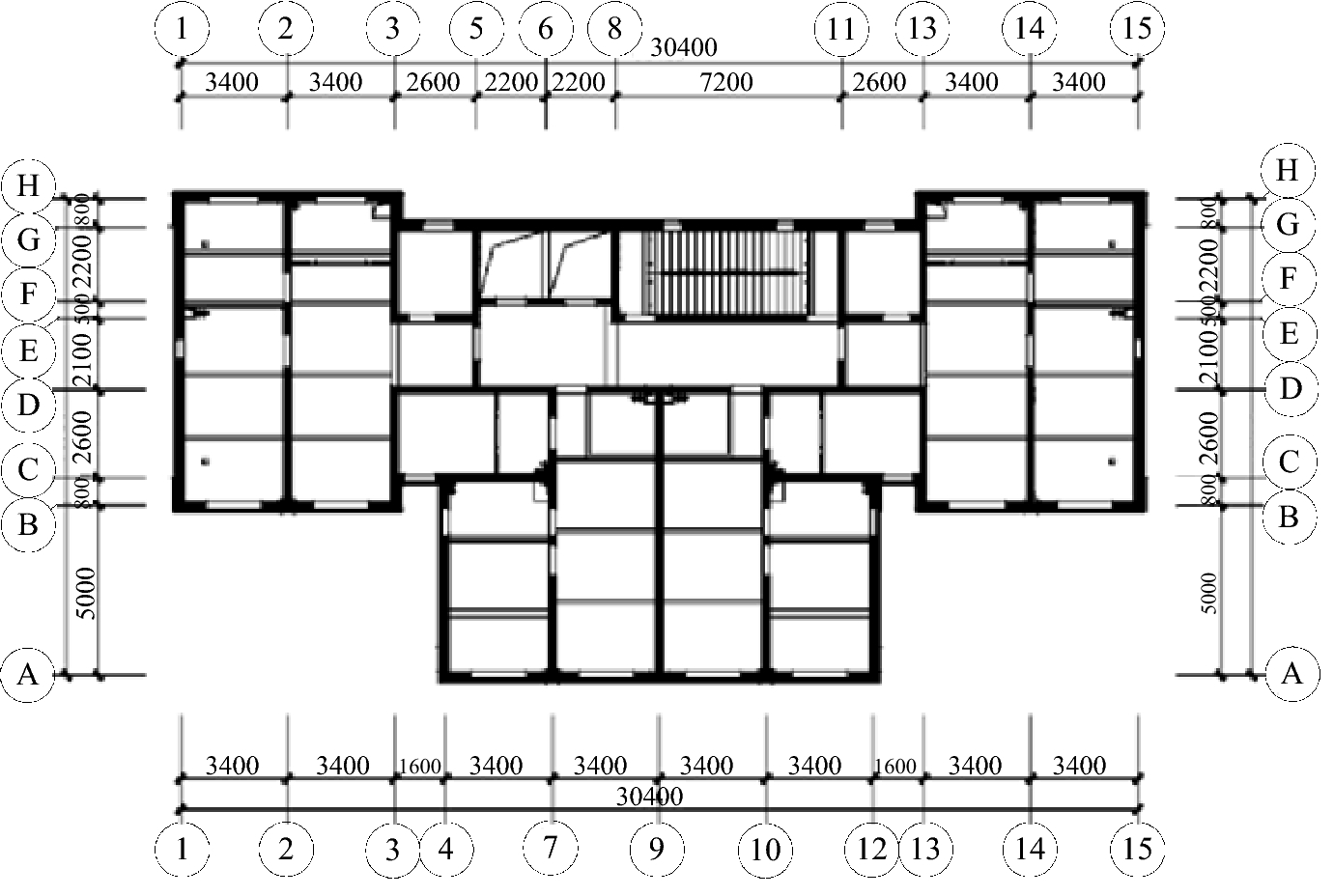Research on 3D Simulation of Fabricated Building Structure