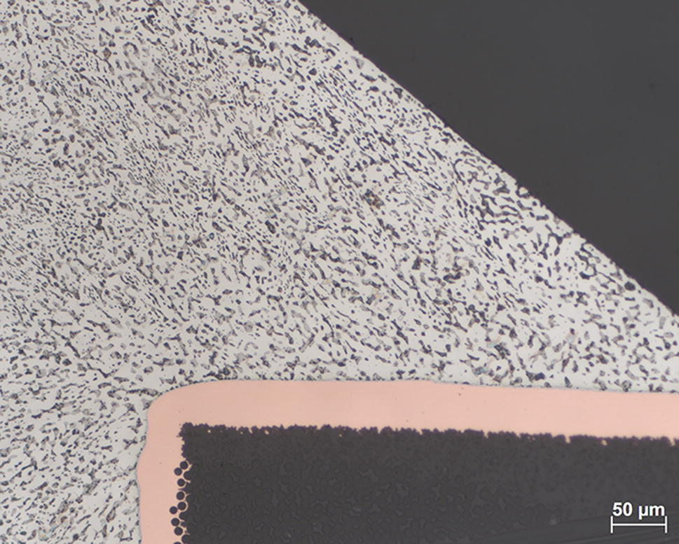 Can You Identify the Microstructure?   SpringerLink