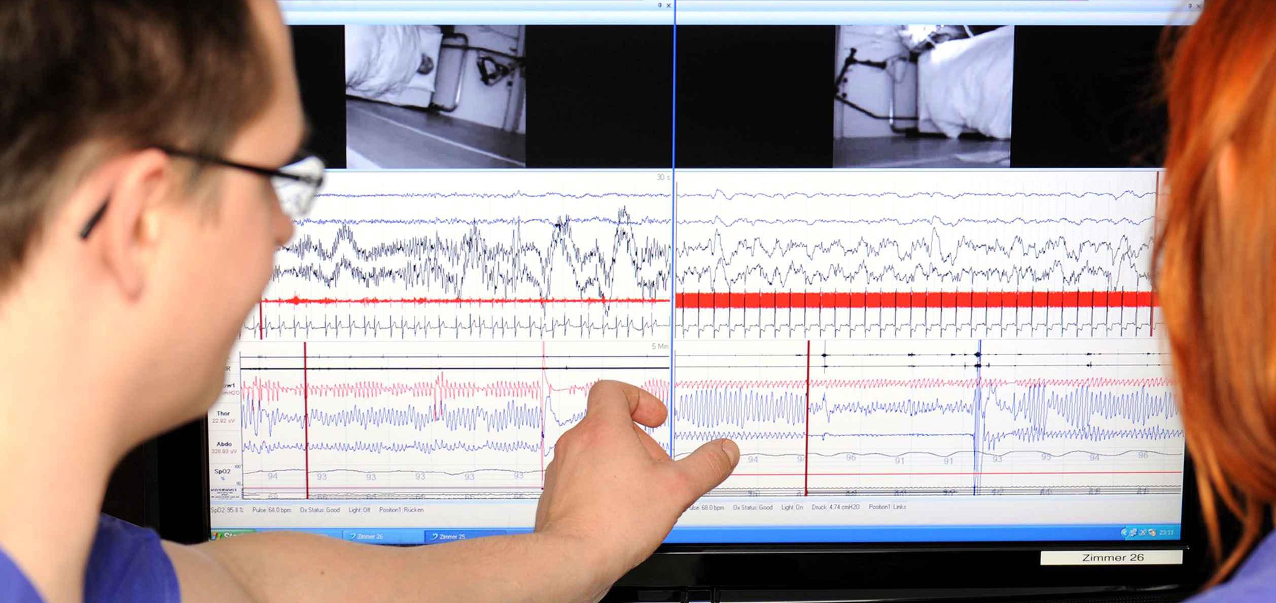 Was Neurologen über Schlaf wissen sollten | SpringerLink