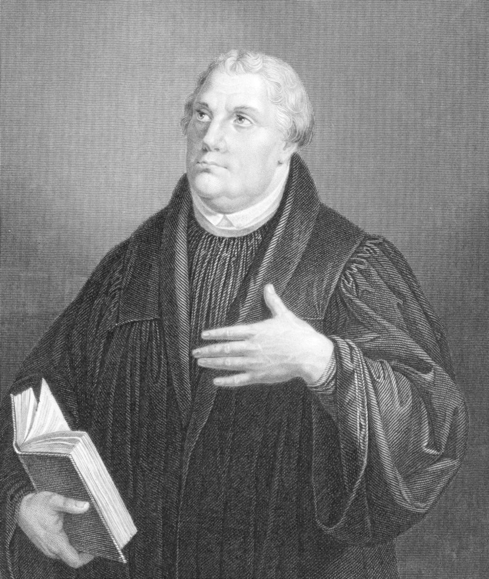 Starb Martin Luther An Den Folgen Eines Akuten Koronarsyndroms