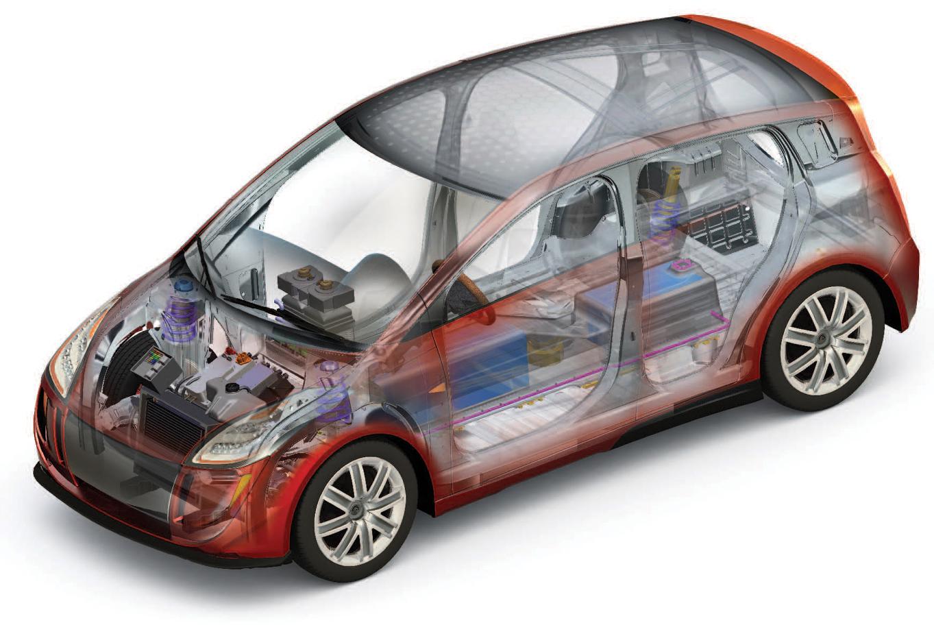 Lightweight design for the future steel vehicle | SpringerLink