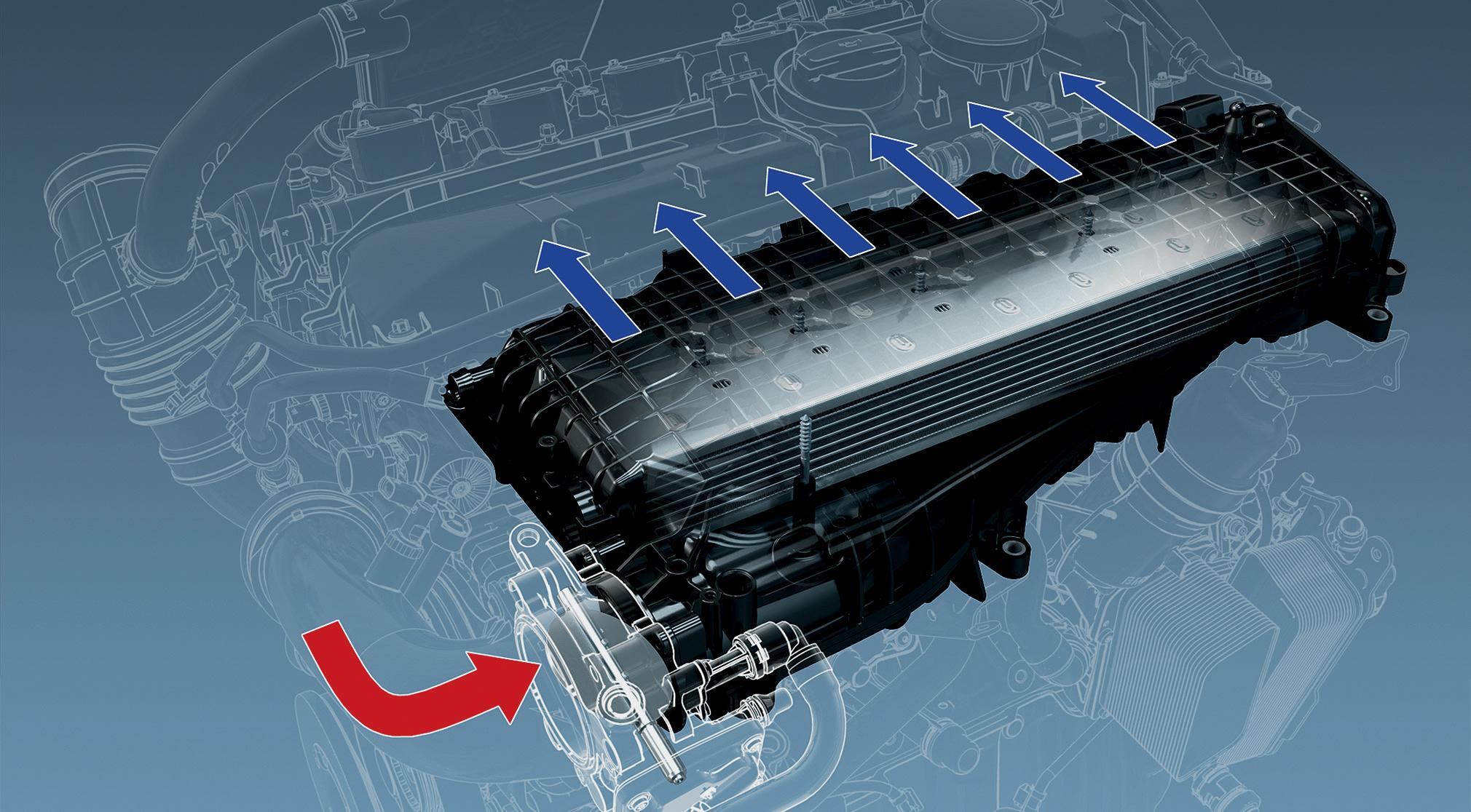 The New BMW Inline Six-cylinder Gasoline Engine | SpringerLink