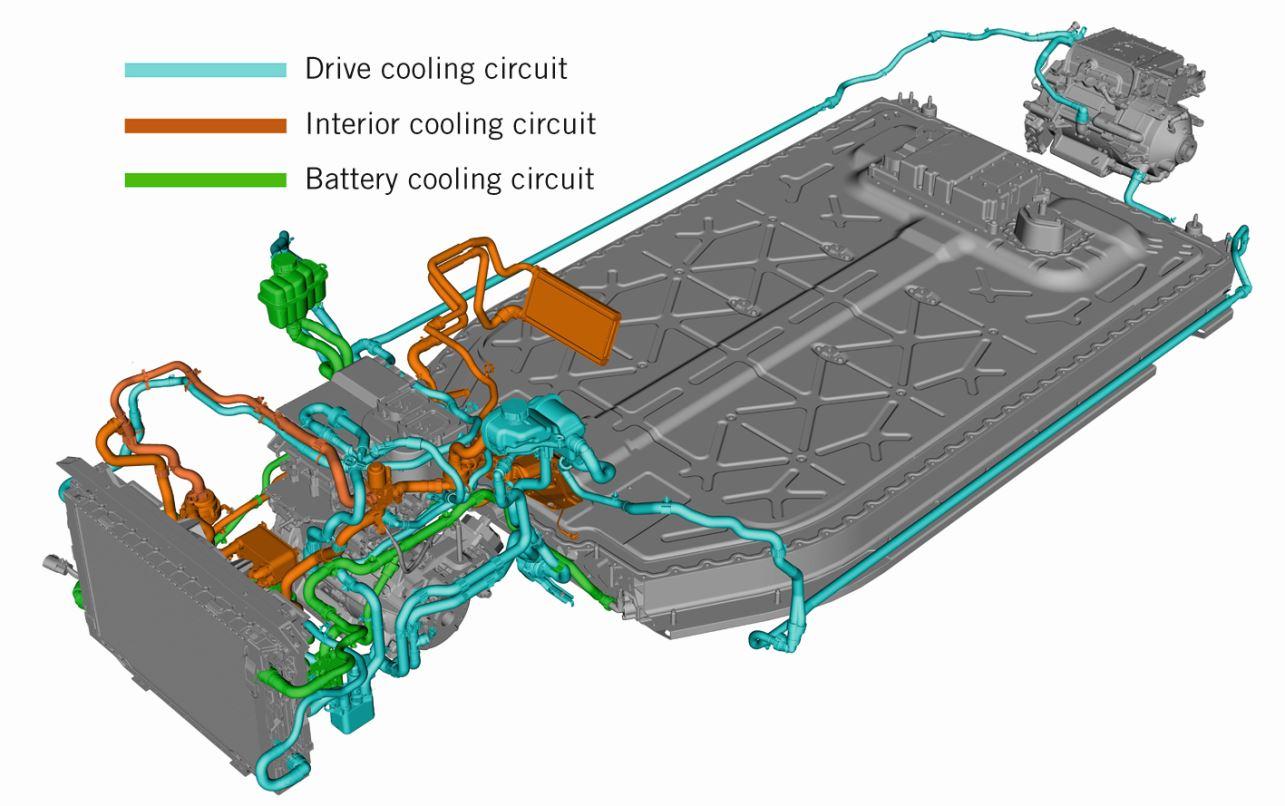 The Propulsion System of the New Jaguar I-Pace | SpringerLink
