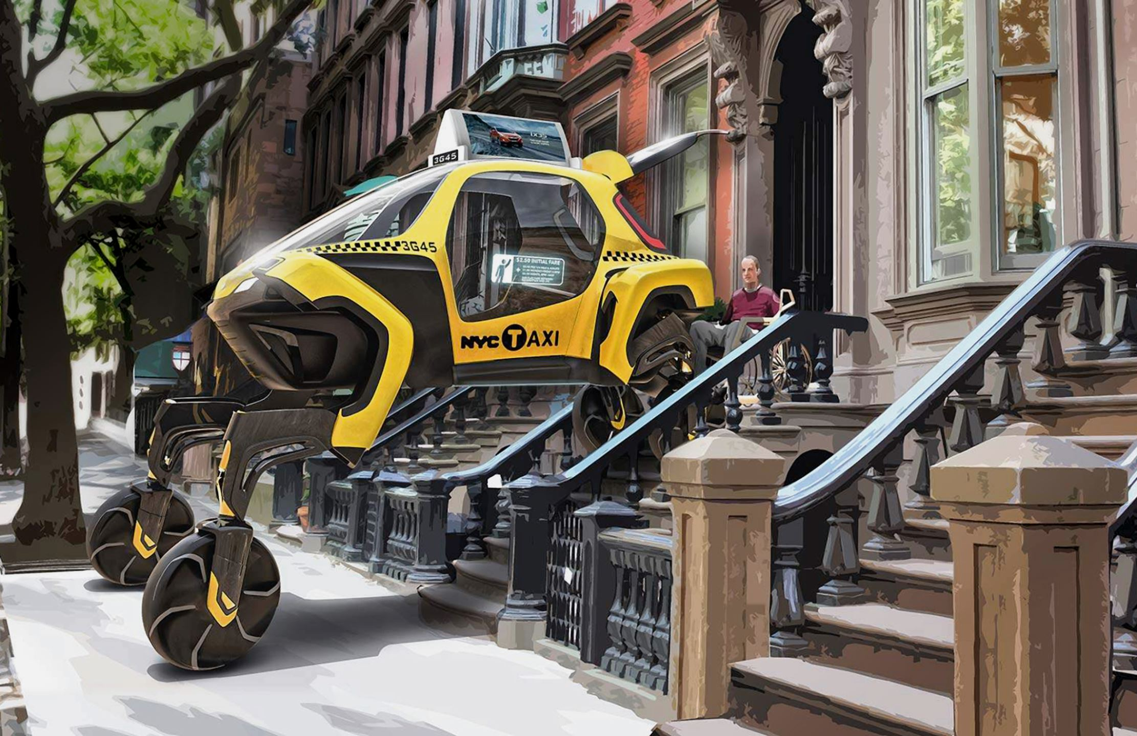 When Mobility Goes Mad | SpringerLink