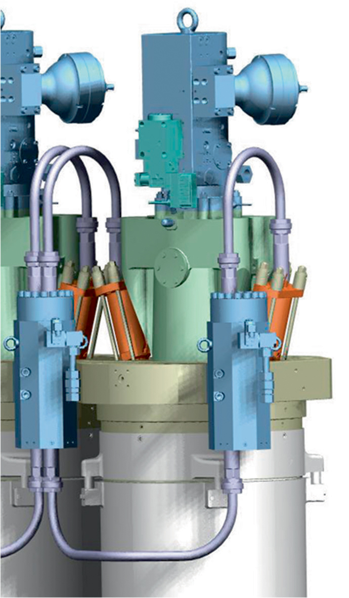 Common Rail Technology for Low-speed Engines | SpringerLink
