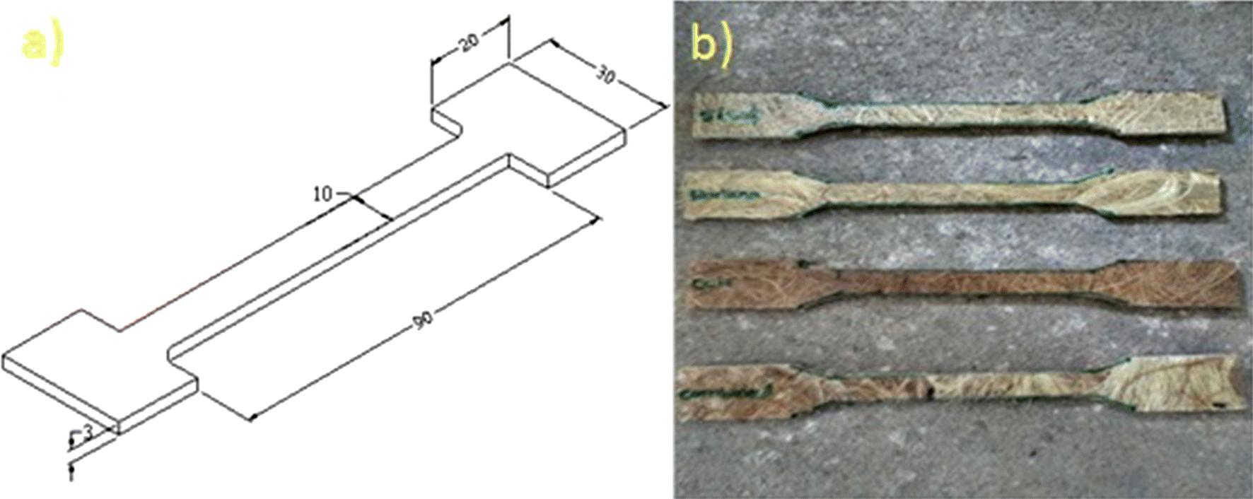 Study on mechanical and morphological properties of sisal