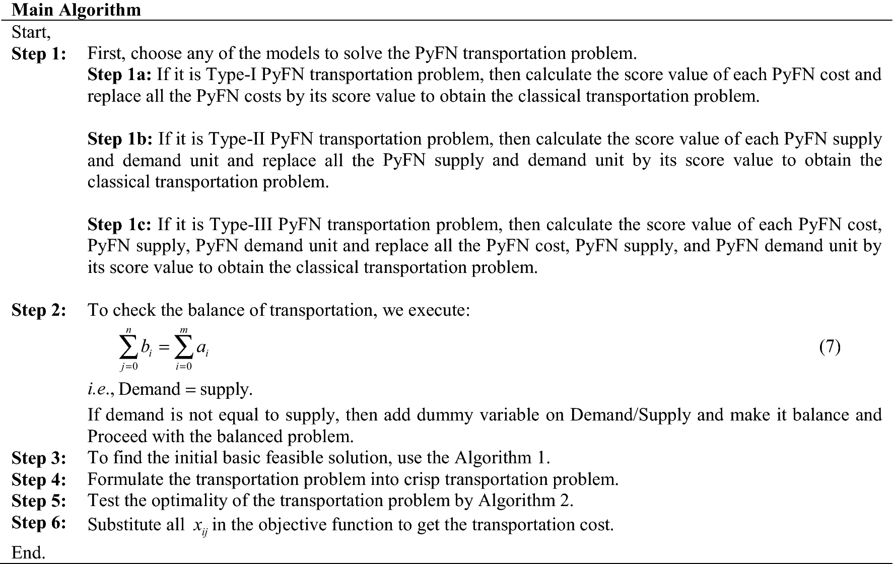 A Pythagorean fuzzy approach to the transportation problem