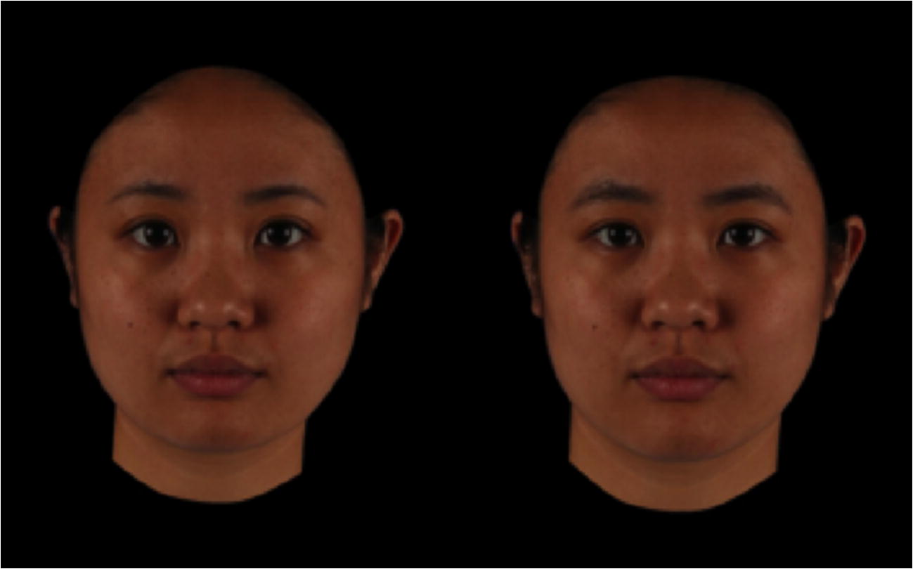 The Influence of Facial Femininity on Chinese and White UK Women's
