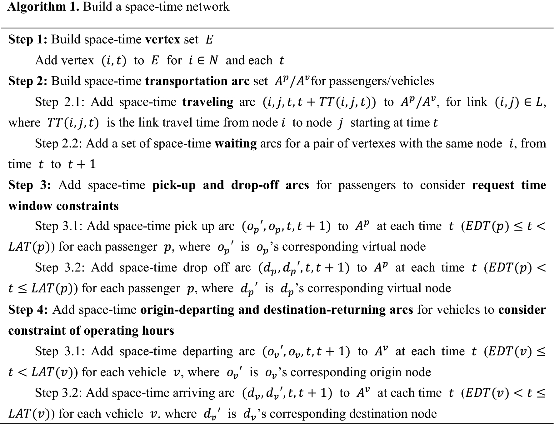 Open-Source Public Transportation Mobility Simulation Engine