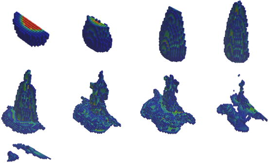Integrating Real-Time Fluid Simulation with a Voxel Engine
