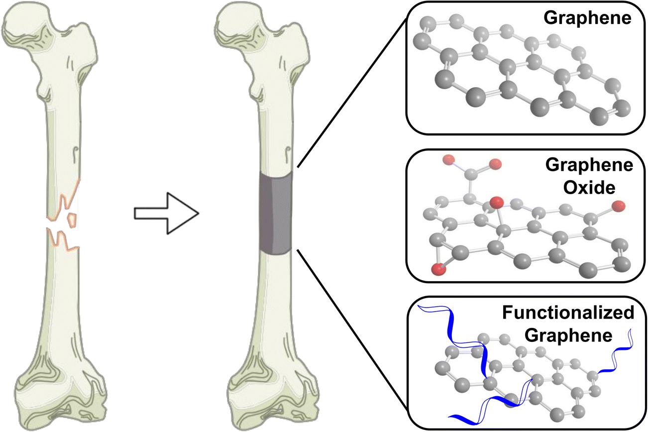 Functional Graphenic Materials, Graphene Oxide, and Graphene