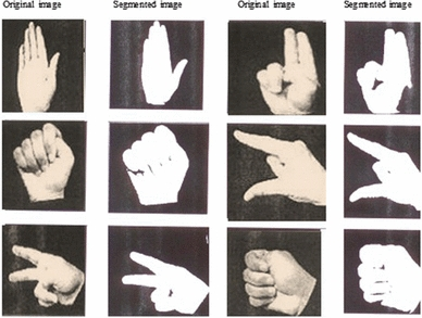 Recent methods in vision-based hand gesture recognition | SpringerLink
