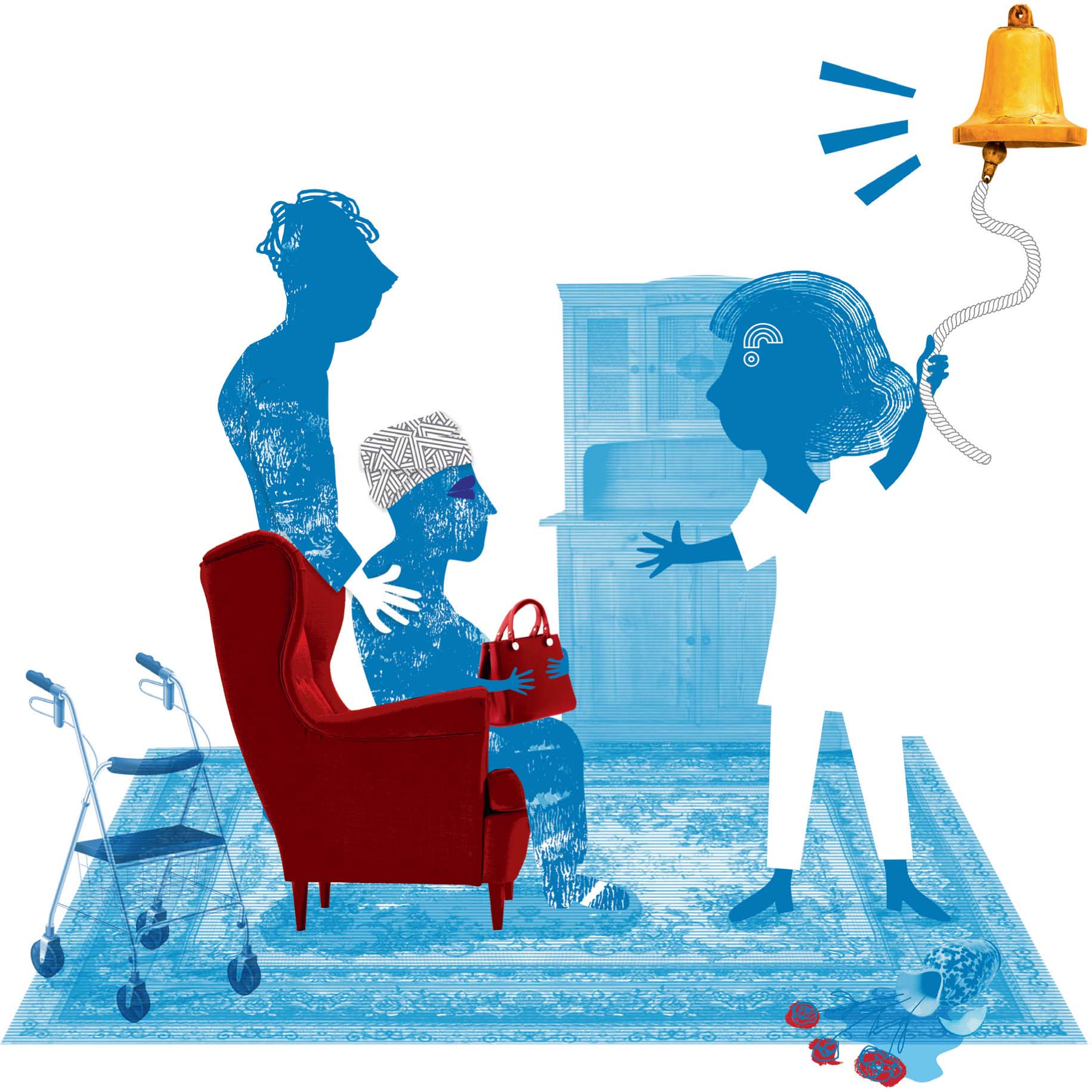 Huiselijk geweld: wanneer trek je aan de bel? | SpringerLink