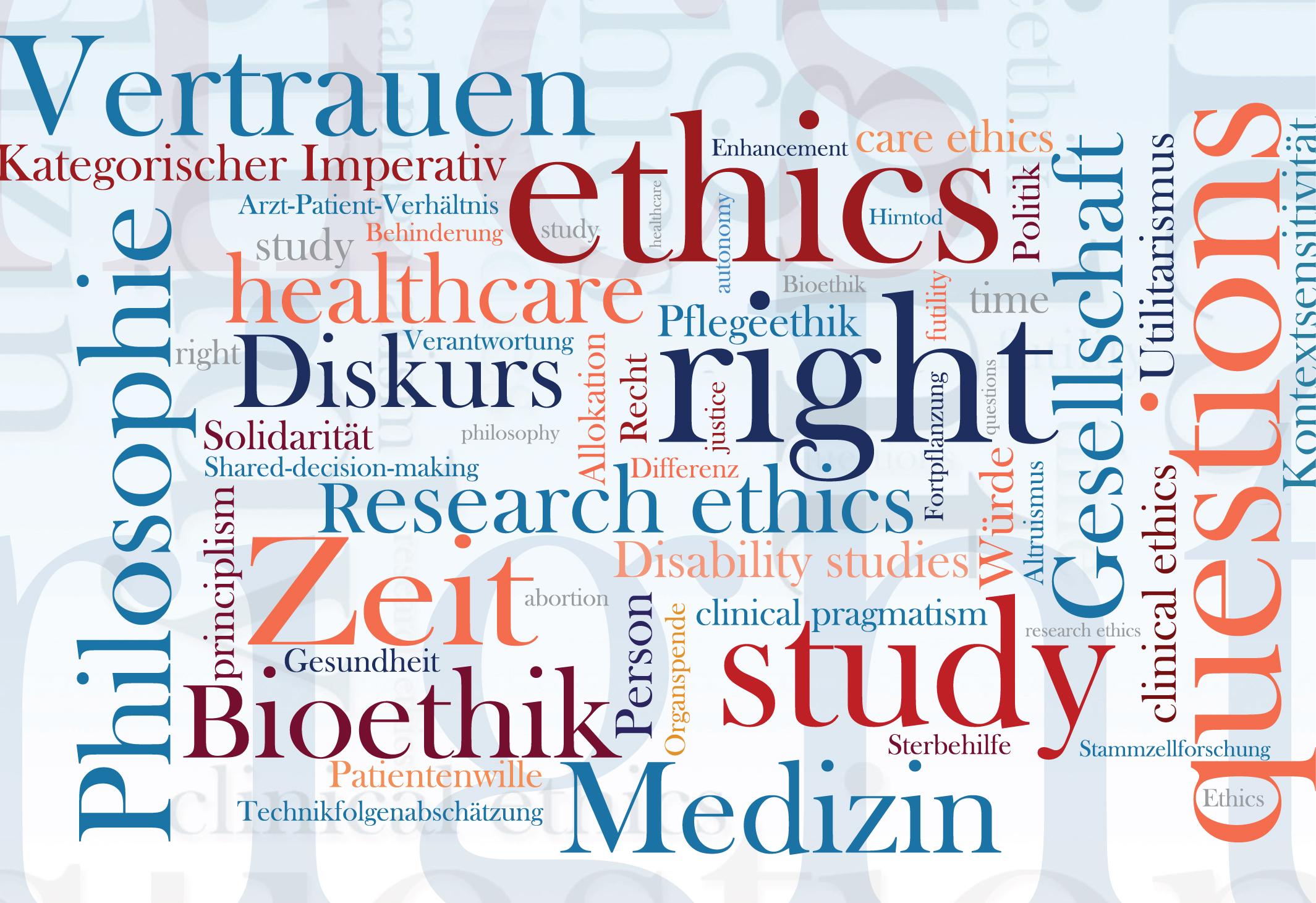 Ethisches Handeln im pflegerischen Alltag | SpringerLink