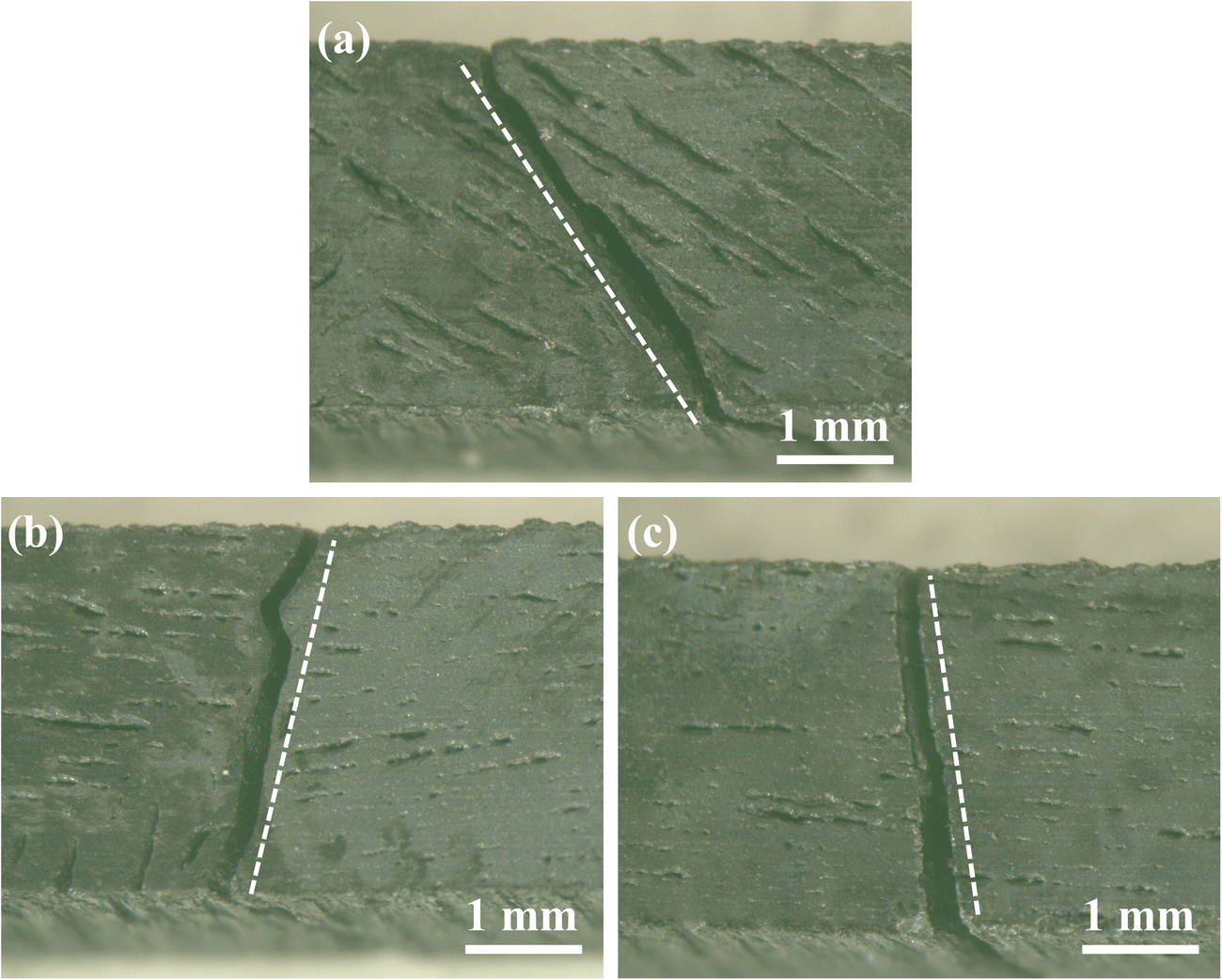 Macroscopic carbon nanotube assembly/silicon carbide matrix