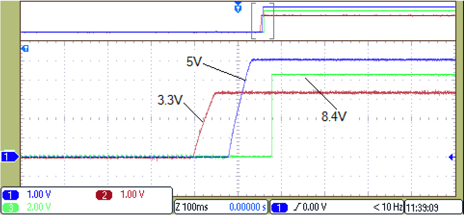 Design And On Orbit Verification Of Eps For The Worlds First 12u Fig19 Simple Zener Diode Voltage Regulator Circuit Open Image In New Window