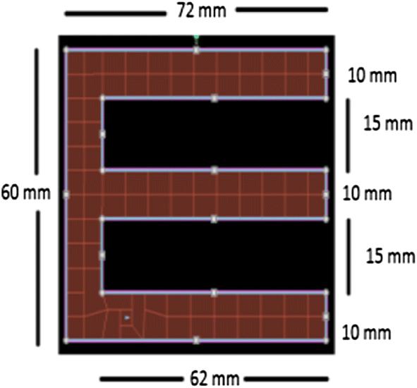 microstrip patch antenna design using ads