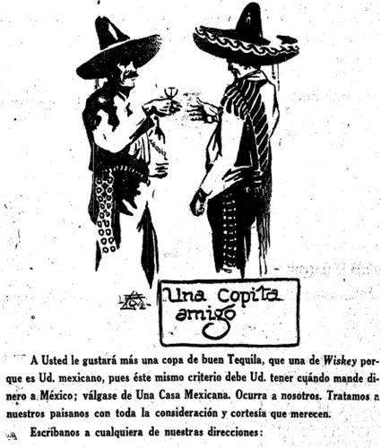 """6e894d757ddf Una copita amigo"""": Ethnic Mexicans, consumer culture, and the ..."""