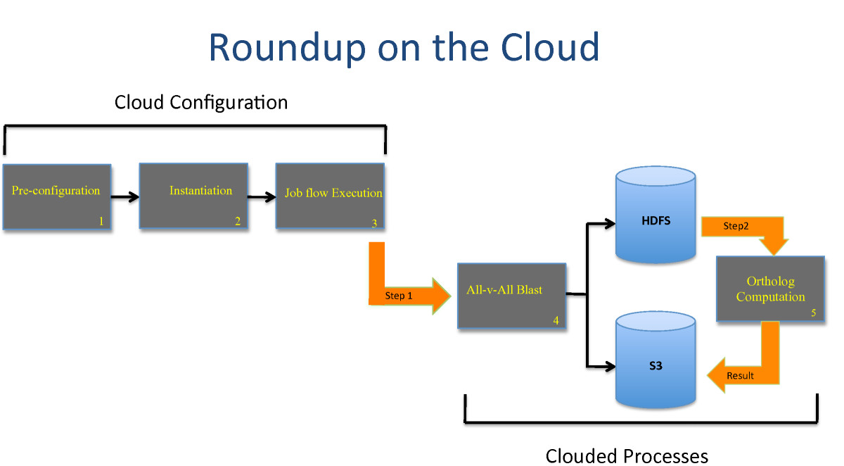 Cloud computing for comparative genomics | SpringerLink