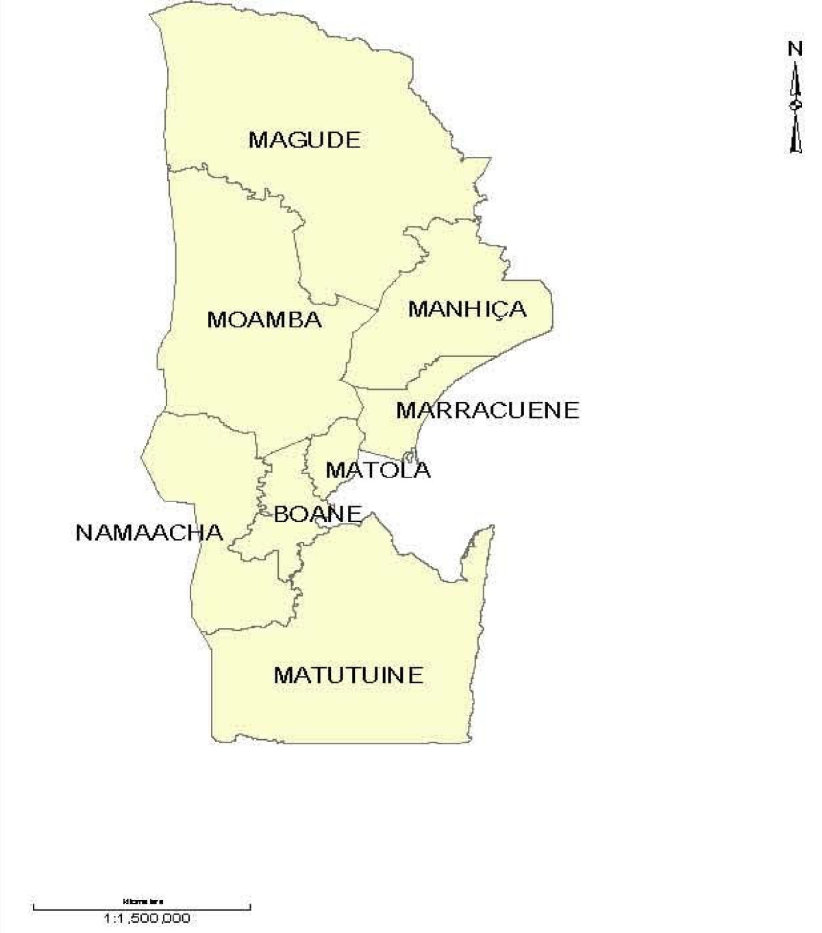 a study of the concentration of malaria cases in mozambique Bmc infectious diseases bmc  (haemoglobin concentration)  the early hb drop and the absence of delayed anaemia reported in cases of severe malaria treated.