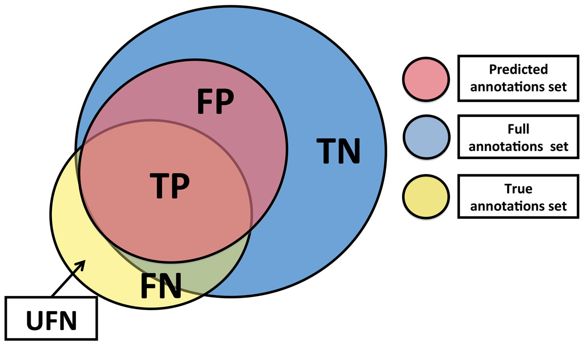 A combined approach for genome wide protein function annotation ...
