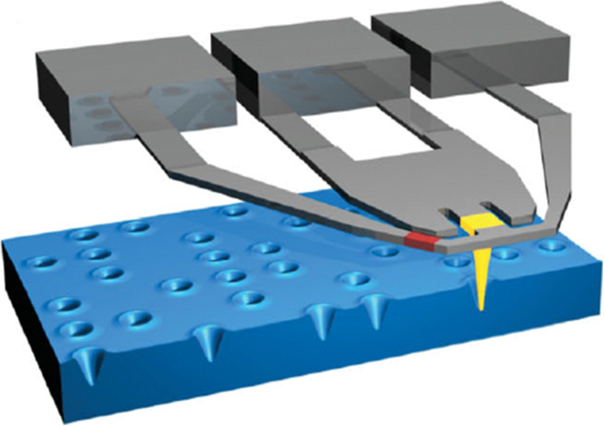 Overview Of Emerging Nonvolatile Memory Technologies Springerlink Rv Solar Panel Installation Wiring Diagram Figure 24 Schematic