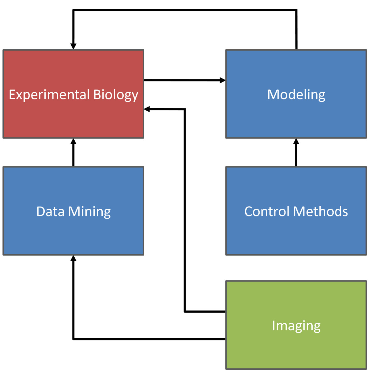 A review of imaging techniques for systems biology | SpringerLink