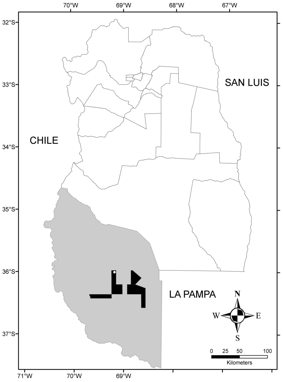 guanaco management by pastoralists in the southern andes springerlink Typical Snow Removal Contract open image in new window