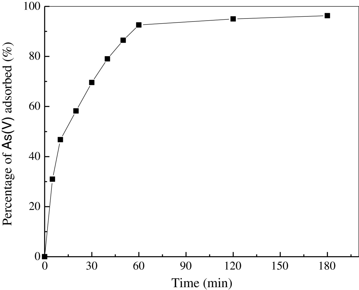 adsorption experiment The langmuir adsorption isotherm physical chemistry: methods, techniques, experiments by rodney j sime (electron micrograph of activated charcoal).