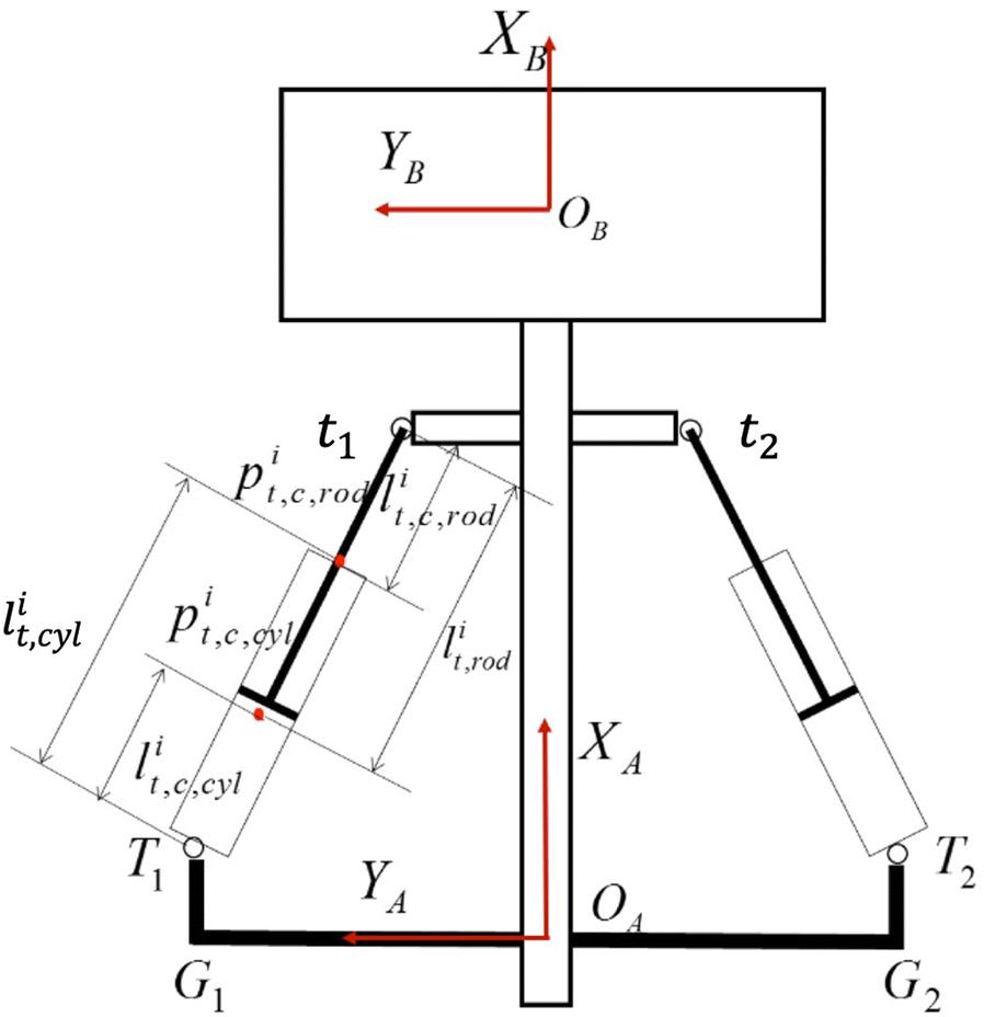 Indirect Adaptive Robust Trajectory Tracking Control of Hard