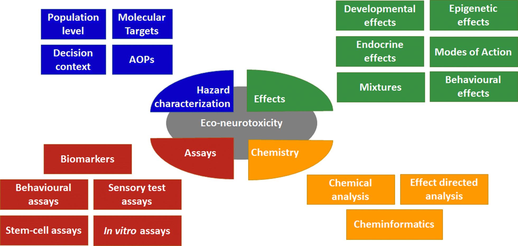Neurotoxicity Predicted By Organoids >> An Ecotoxicological View On Neurotoxicity Assessment