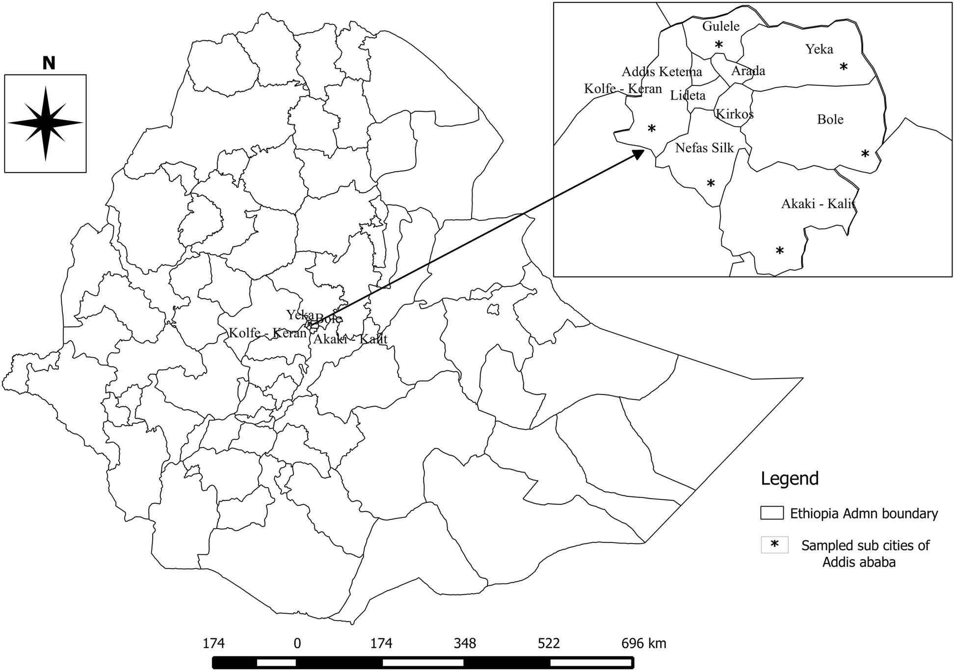 Brucellosis in the Addis Ababa dairy cattle: the myths and