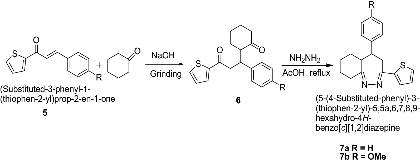 Therapeutic importance of synthetic thiophene | SpringerLink