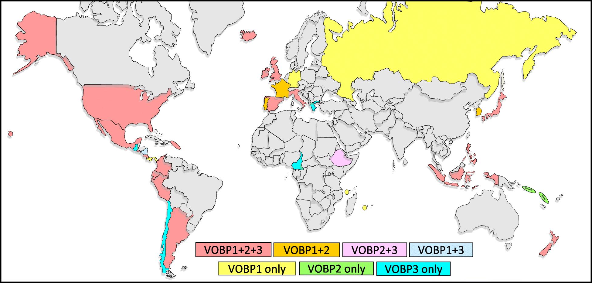 Volcano observatory best practices (VOBP) workshops - a
