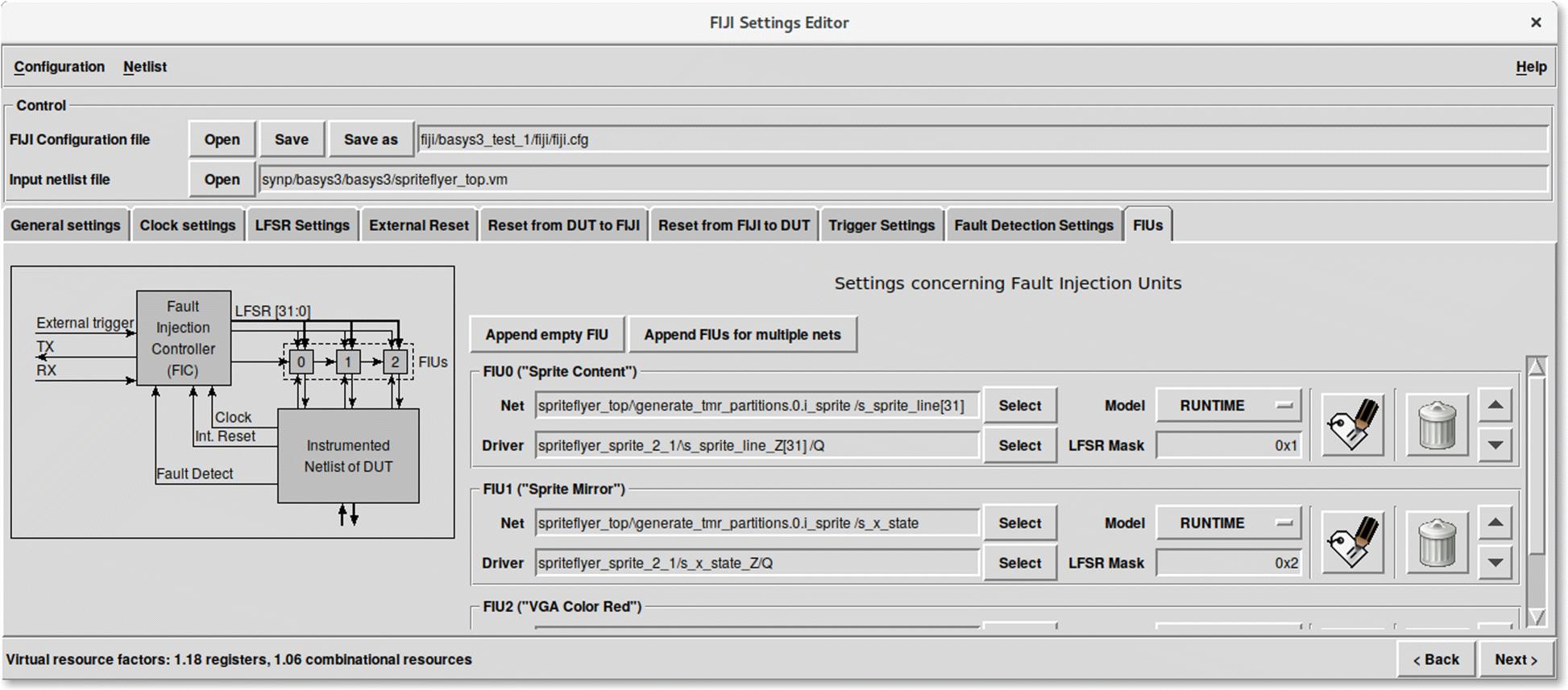 FIJI: Fault InJection Instrumenter   SpringerLink