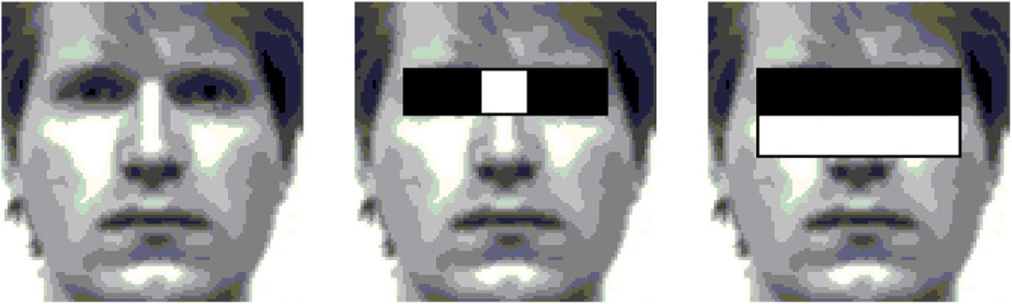 Improved Viola-Jones face detection algorithm based on
