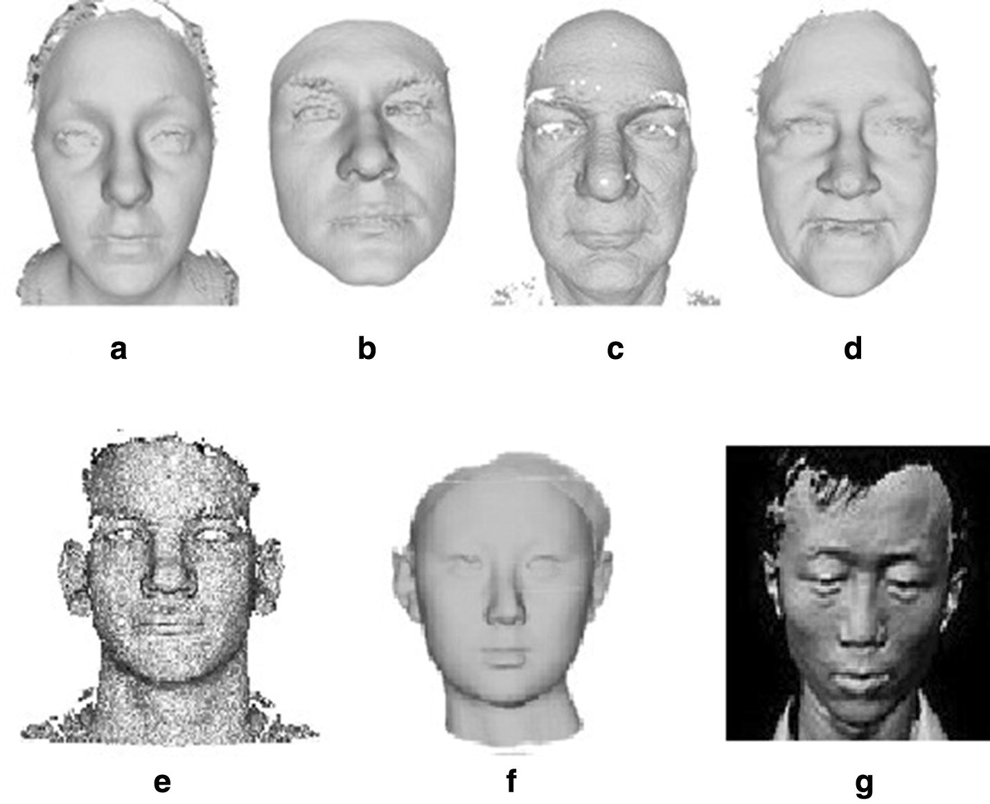 3D face recognition: a survey | SpringerLink