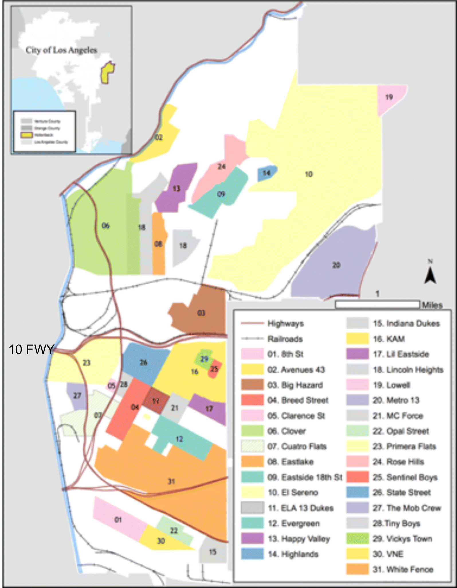 Compeive dominance, gang size and the directionality of ... on orange county gang map, spokane gang map, la county gang map, detroit gang map, gta 5 gang map, compton gang map, tampa gang map, inland empire gang map, arizona gang map, pomona gang map, pittsburgh gang map, fullerton gang map, sacramento gang map, inglewood gang map, south central gang map, long beach gangs map, new york gang map, la street gangs map, watts gang map, california gang map,