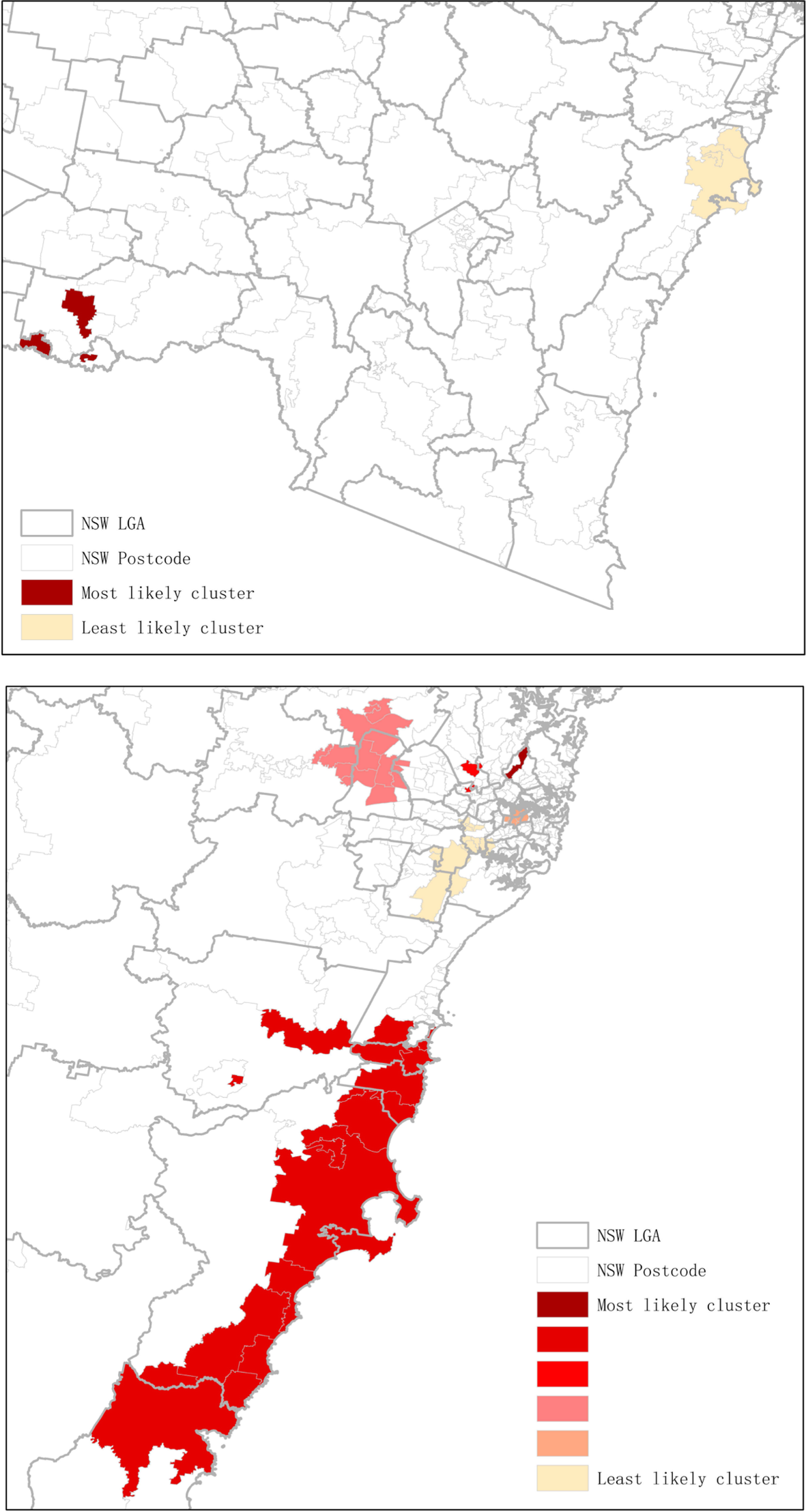 Adverse Drug Reactions Due To Opioid Analgesic Use In New South Wales Australia A Spatial Temporal Analysis Springerlink