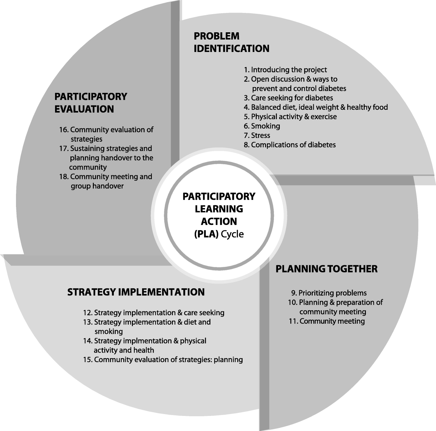 01f564a3e73 Implementation and fidelity of a participatory learning and action ...