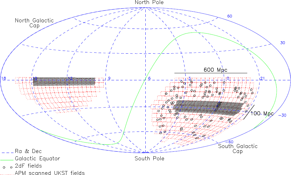 Measuring our Universe from Galaxy Redshift Surveys | SpringerLink