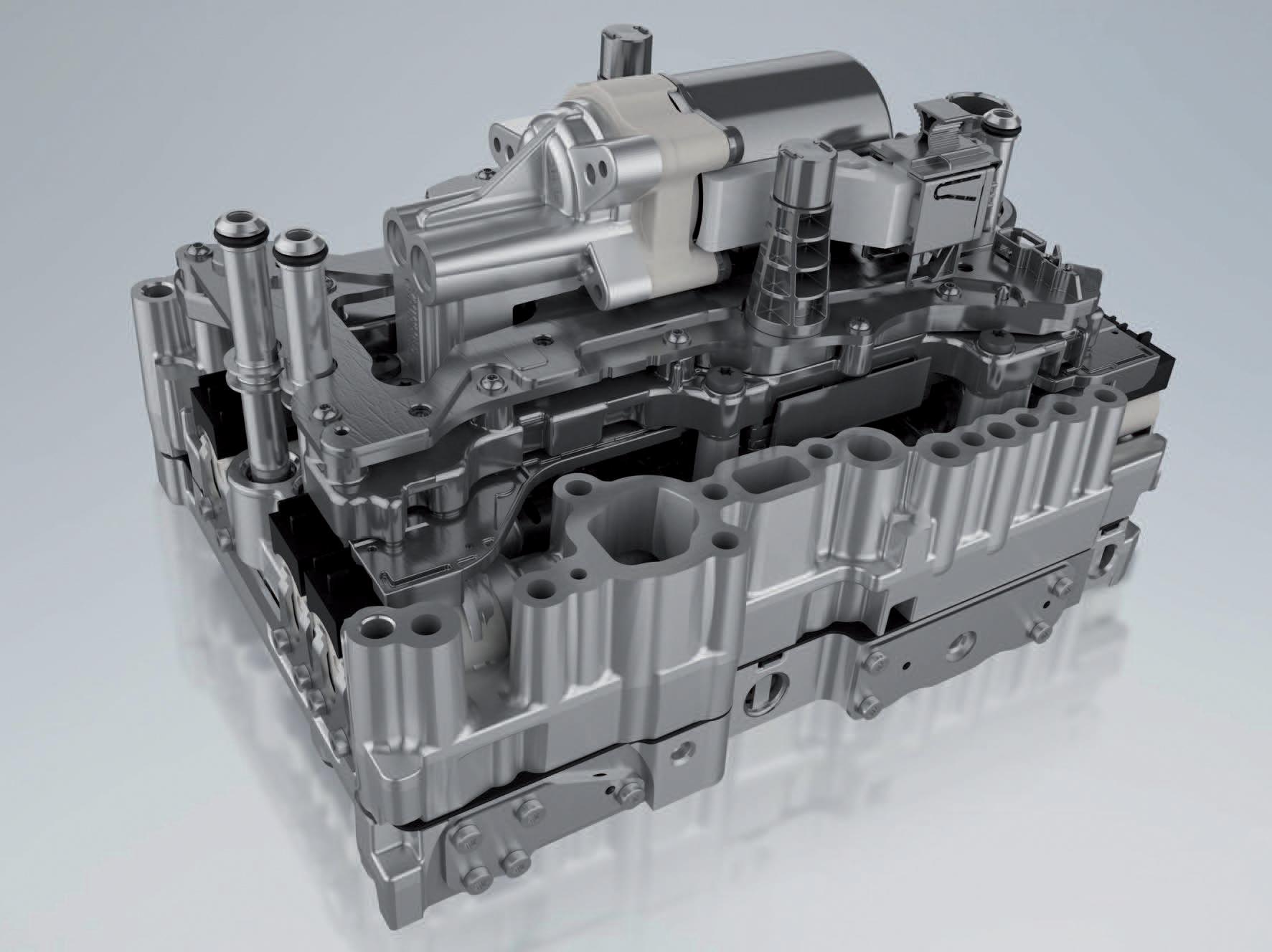 Front-Transverse Transmissions from Mercedes-Benz   SpringerLink